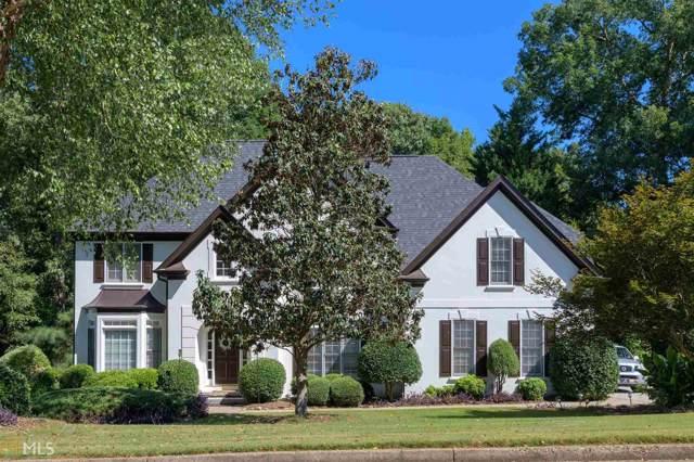 5024 Chapel Lake Cir, Douglasville, GA 30135 (MLS #8655084) :: Rettro Group