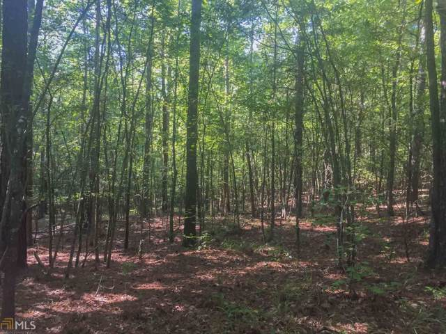 0 N Sugar Creek Rd Lot 22, Eatonton, GA 31024 (MLS #8655274) :: The Heyl Group at Keller Williams
