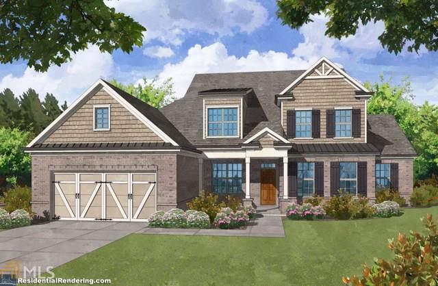 28 Vandiver Ct, Acworth, GA 30101 (MLS #8655279) :: Buffington Real Estate Group