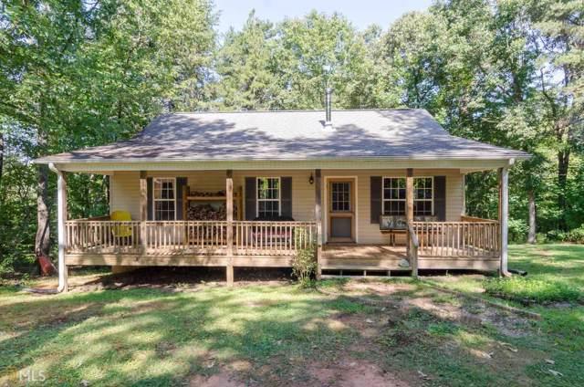 921 Beaver Lake Dr, Clarkesville, GA 30523 (MLS #8655413) :: Buffington Real Estate Group