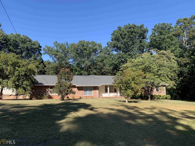1812 Oak Spring, Statham, GA 30666 (MLS #8655423) :: The Heyl Group at Keller Williams