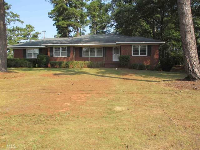 810 South Green St, Thomaston, GA 30286 (MLS #8655490) :: Rettro Group