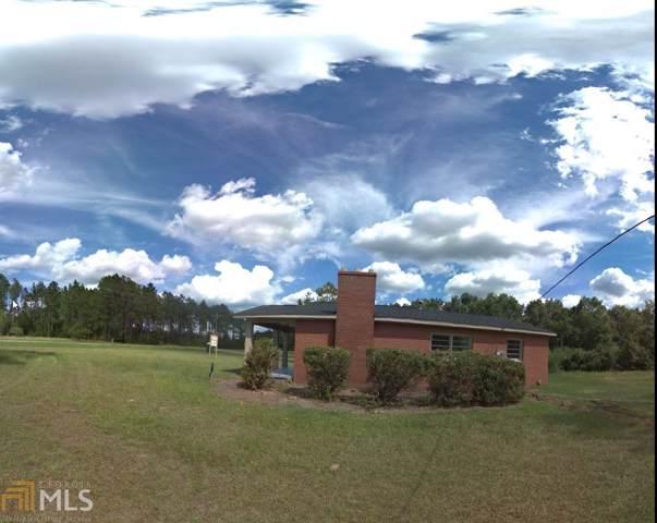2921 S Highway 199, Rockledge, GA 30454 (MLS #8655503) :: HergGroup Atlanta