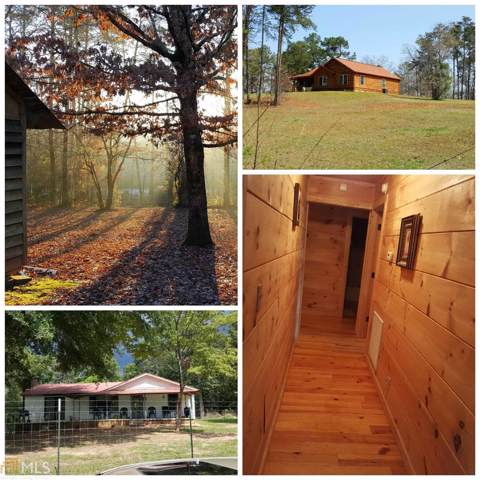 269 Sweetwater Church Rd, Dawsonville, GA 30534 (MLS #8655726) :: The Stadler Group