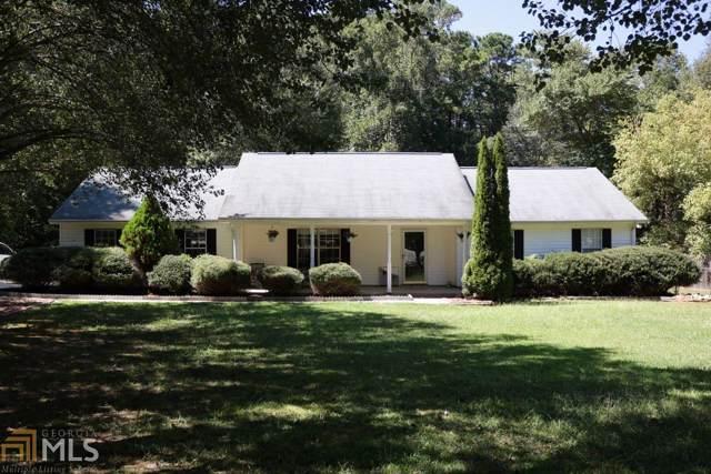 86 Angelo Rd, Newnan, GA 30263 (MLS #8655743) :: The Heyl Group at Keller Williams