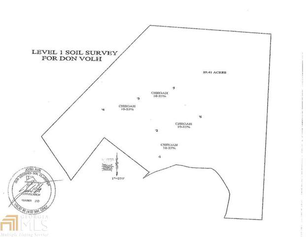 1933 Highway 136 W, Talking Rock, GA 30175 (MLS #8655861) :: Rettro Group