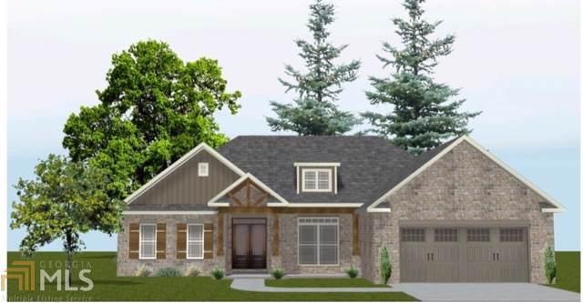 100 Swainson Ct Lot 28, Kathleen, GA 31047 (MLS #8655953) :: The Stadler Group