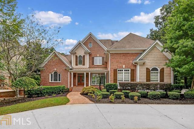 8455 St Marlo Fairway Dr, Duluth, GA 30097 (MLS #8656061) :: The Heyl Group at Keller Williams