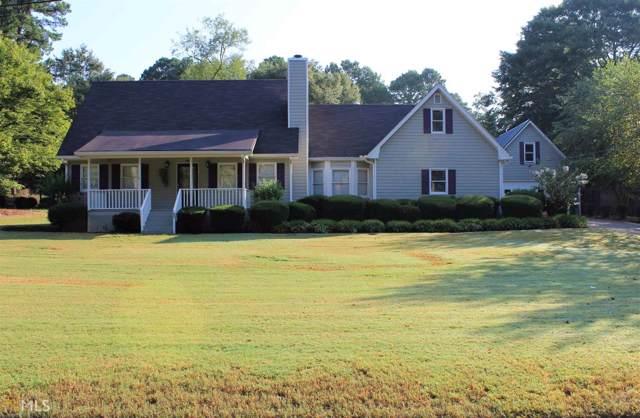 82 Howard Cir, Winder, GA 30680 (MLS #8656084) :: Athens Georgia Homes