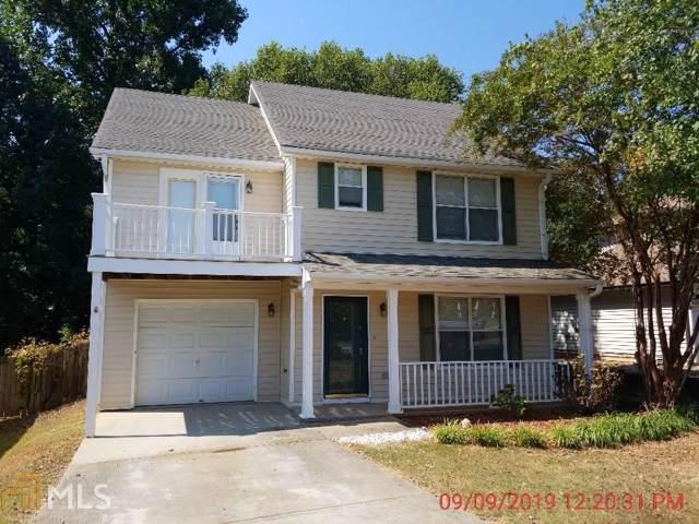 813 Tramore Dr, Stockbridge, GA 30281 (MLS #8656164) :: Athens Georgia Homes