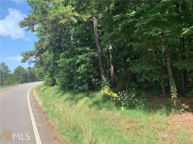 0 Highway 53 Hwy, Dawsonville, GA 30534 (MLS #8656165) :: The Stadler Group