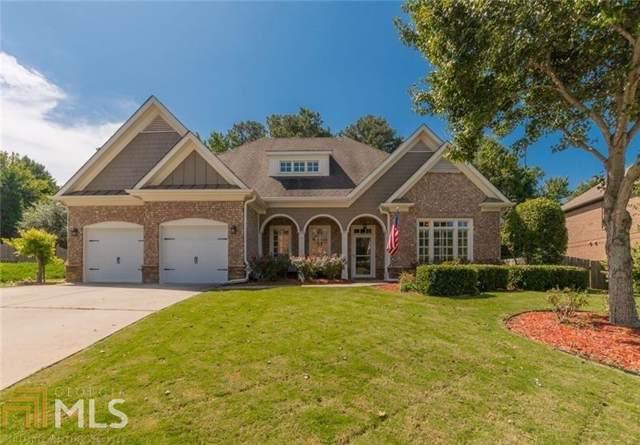 5020 Arcanum Pl, Cumming, GA 30040 (MLS #8656214) :: Buffington Real Estate Group