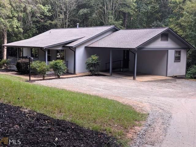 236 Hank Fry Rd, Clarkesville, GA 30523 (MLS #8656238) :: Buffington Real Estate Group