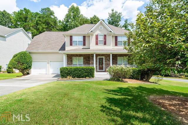 18 Oakmont Pass, Hiram, GA 30141 (MLS #8656259) :: Bonds Realty Group Keller Williams Realty - Atlanta Partners