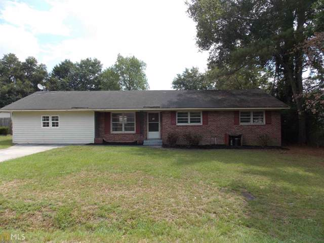 112 Prince Way, Statesboro, GA 30458 (MLS #8656275) :: The Durham Team
