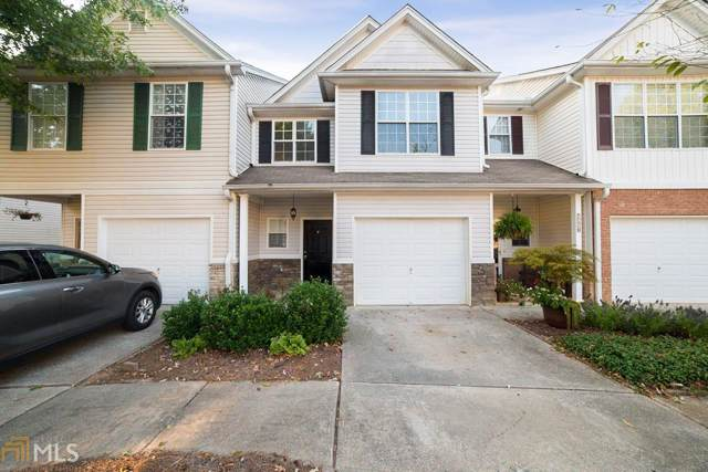 4865 Beacon Ridge, Flowery Branch, GA 30542 (MLS #8656435) :: Athens Georgia Homes