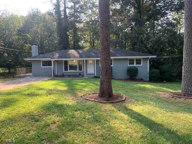 3020 SE Rollingwood Ln, Atlanta, GA 30316 (MLS #8656464) :: Buffington Real Estate Group