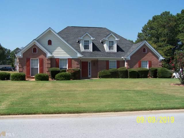 35 Wisteria Way, Covington, GA 30016 (MLS #8656501) :: The Heyl Group at Keller Williams
