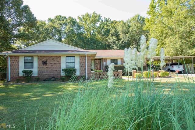 403 Harp Rd, Thomaston, GA 30286 (MLS #8656519) :: Rettro Group
