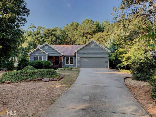 184 Providence Point Ln, Hartwell, GA 30643 (MLS #8656527) :: Bonds Realty Group Keller Williams Realty - Atlanta Partners