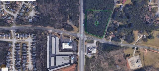 6990 Old National Way, Atlanta, GA 30349 (MLS #8656531) :: The Heyl Group at Keller Williams
