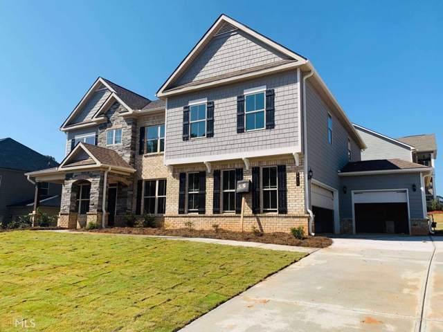 6710 Carolina Poplar Dr, Cumming, GA 30040 (MLS #8656619) :: Buffington Real Estate Group