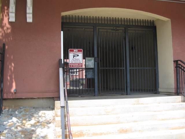502 Pryor St #320, Atlanta, GA 30312 (MLS #8656643) :: The Heyl Group at Keller Williams