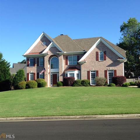 6760 Darlington Ct, Cumming, GA 30040 (MLS #8656649) :: Buffington Real Estate Group