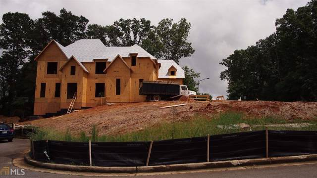 338 Summer Garden Dr, Marietta, GA 30064 (MLS #8656677) :: The Heyl Group at Keller Williams