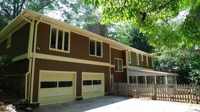 4968 Twin Branches Way, Dunwoody, GA 30338 (MLS #8656740) :: The Heyl Group at Keller Williams