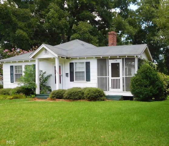 507 Francis St, Valley, AL 36854 (MLS #8656800) :: The Heyl Group at Keller Williams