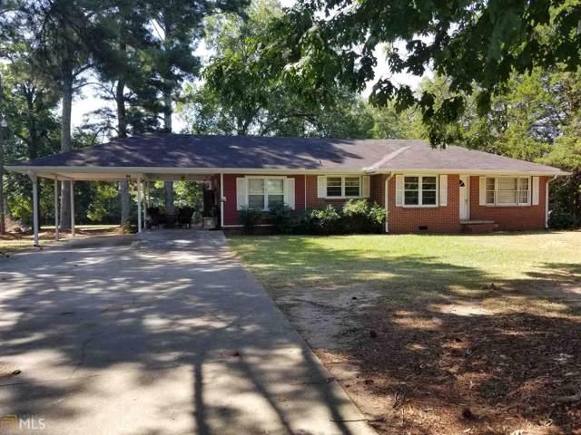 5019 Salem Rd, Covington, GA 30016 (MLS #8656805) :: Anita Stephens Realty Group