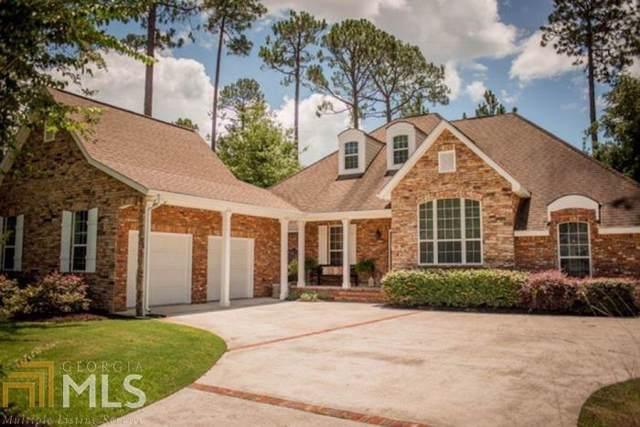 231 Osprey Cir, St. Marys, GA 31558 (MLS #8656882) :: Bonds Realty Group Keller Williams Realty - Atlanta Partners