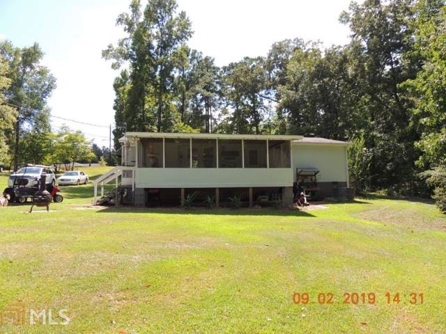 178 SE Forest Hill Lot 22, Eatonton, GA 31024 (MLS #8656920) :: Anita Stephens Realty Group