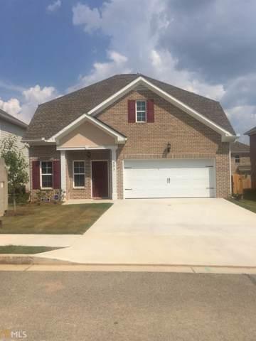 672 Sprayberry Dr #8, Stockbridge, GA 30281 (MLS #8656927) :: Athens Georgia Homes