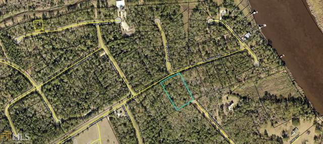 0 St Andrews Way Lot 5, Woodbine, GA 31569 (MLS #8656948) :: Military Realty