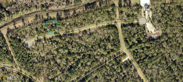 0 Branch Creek Rd Lot 68, Woodbine, GA 31569 (MLS #8656956) :: Military Realty