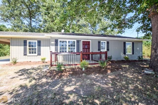 644 Gadsden Rd, Cave Spring, GA 30124 (MLS #8656957) :: The Heyl Group at Keller Williams