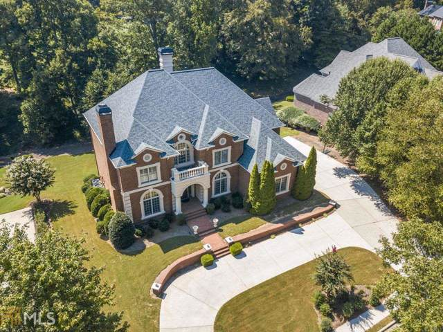 8130 Saint Marlo Country Club Pkwy, Duluth, GA 30097 (MLS #8657018) :: The Heyl Group at Keller Williams