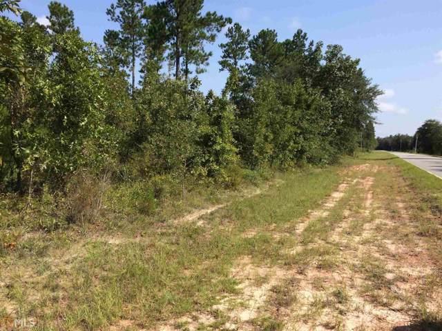 0 Old Groveland Rd, Pembroke, GA 31321 (MLS #8657026) :: RE/MAX Eagle Creek Realty