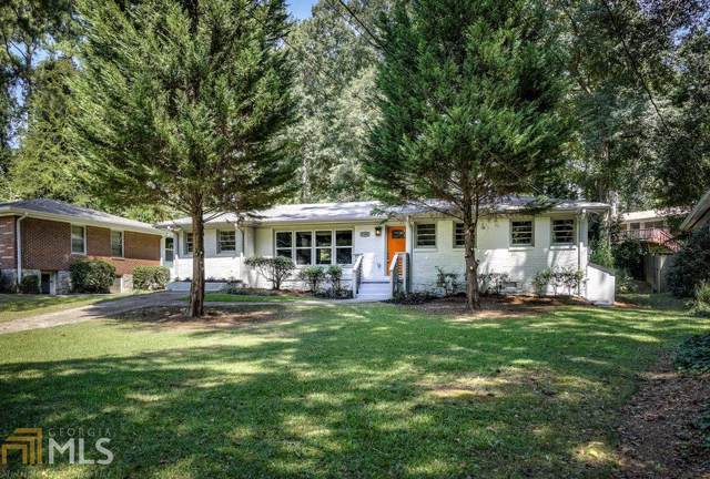 3190 Pinehill Dr, Decatur, GA 30032 (MLS #8657115) :: RE/MAX Eagle Creek Realty
