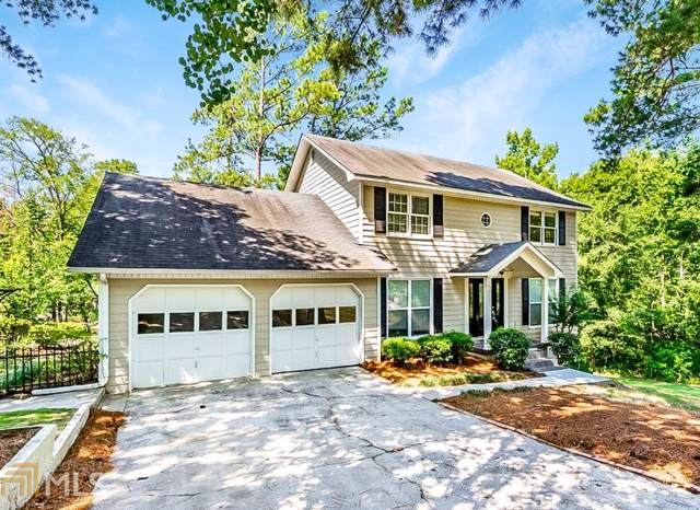 150 River Forest Dr, Macon, GA 31211 (MLS #8657149) :: Rettro Group