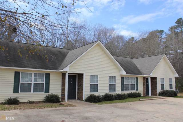 2460 Brantley Units A & B, Milledgeville, GA 31061 (MLS #8657151) :: Team Cozart