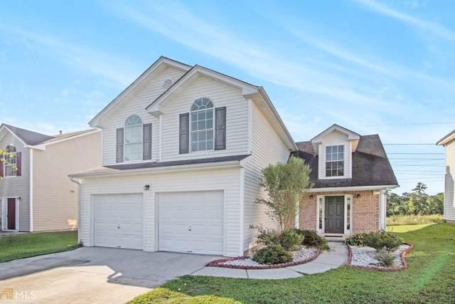 2775 Carolina, Riverdale, GA 30296 (MLS #8657174) :: The Heyl Group at Keller Williams