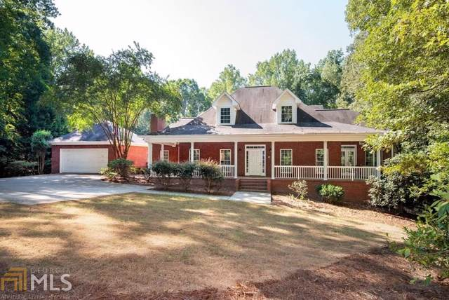 506 Rockwell Church Rd, Winder, GA 30680 (MLS #8657189) :: Athens Georgia Homes