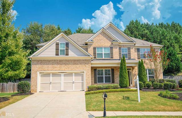 5855 Trailwood, Suwanee, GA 30024 (MLS #8657214) :: The Heyl Group at Keller Williams