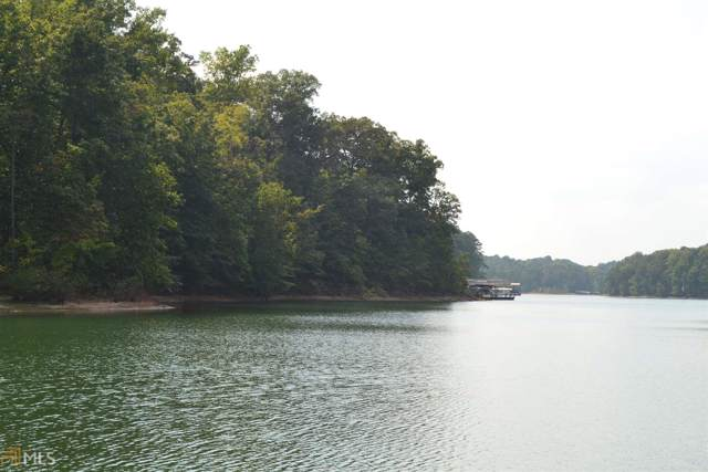 0 Paynes Creek Off Rd Lot 2, Hartwell, GA 30643 (MLS #8657258) :: Bonds Realty Group Keller Williams Realty - Atlanta Partners
