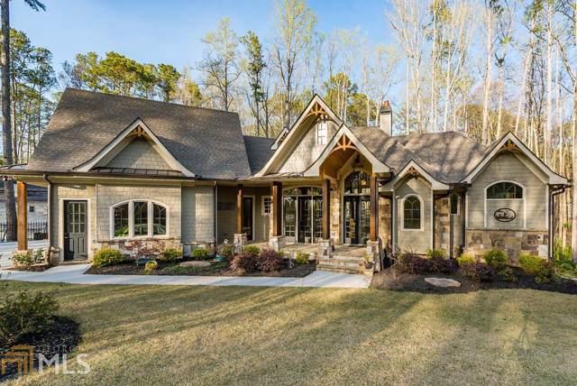942 Pine Cir, Woodstock, GA 30189 (MLS #8657275) :: Bonds Realty Group Keller Williams Realty - Atlanta Partners