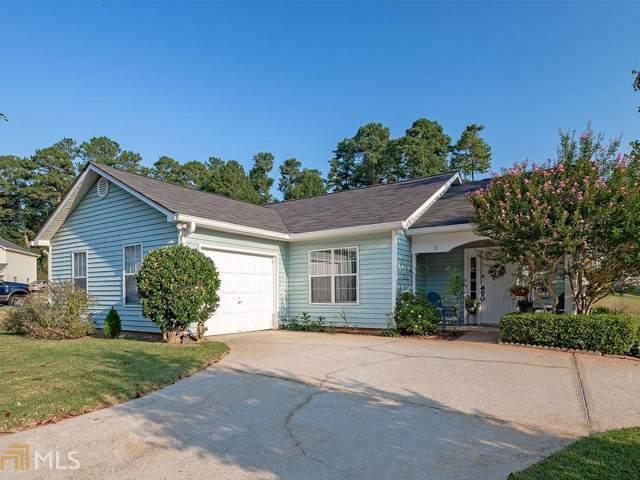 3496 Sweetgum Ln, Decatur, GA 30032 (MLS #8657382) :: Anita Stephens Realty Group