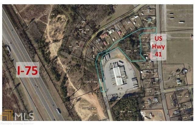 0 Robinson Rd, Calhoun, GA 30701 (MLS #8657450) :: The Heyl Group at Keller Williams
